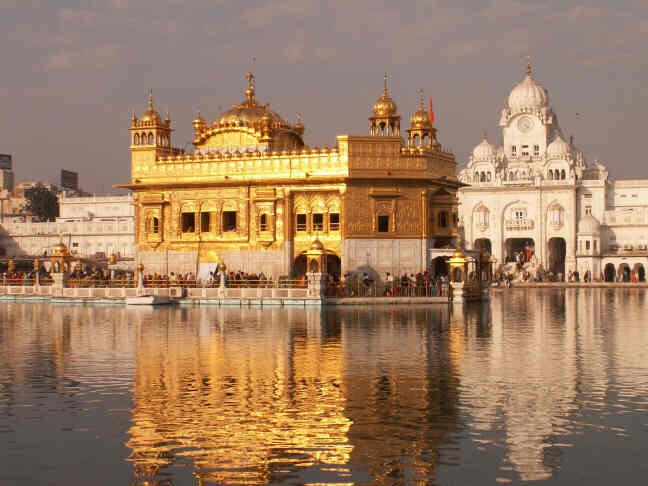 golden temple amritsar images. Golden temple